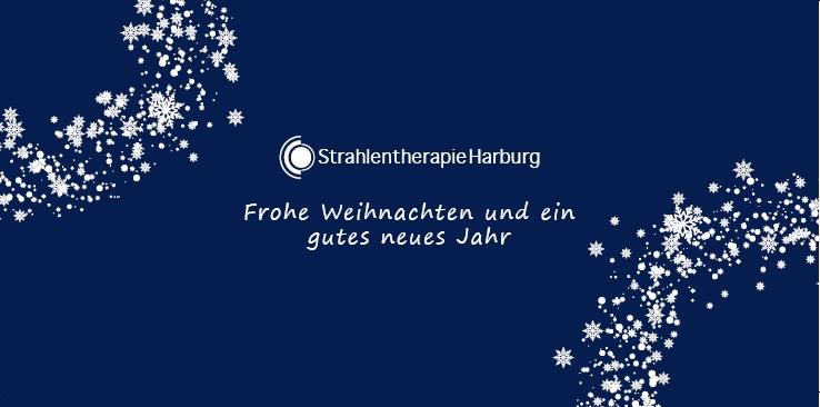 Wir wünschen Ihnen erholsame Weihnachtstage und alles Gute für das ...